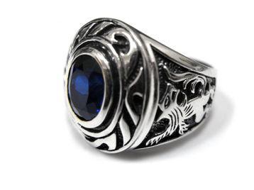 серги золотые кольца
